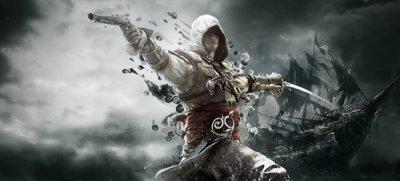 Системные требования Assassin's Creed IV: Black Flag