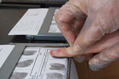 Дума одобрила дактилоскопирование для загранпаспортов
