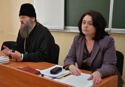 Наука и просвещение в России: от православной культуры к православному естествознанию?