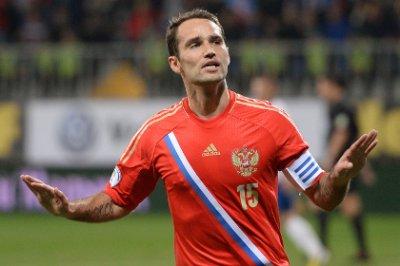 Сборная России по футболу вышла на чемпионат мира