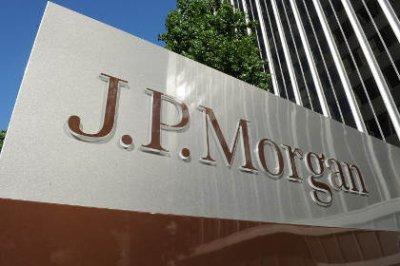 JPMorgan выплатит властям США 13 миллиардов долларов