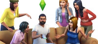 The Sims 4 выйдет через год
