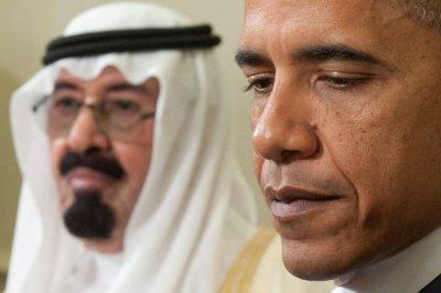 Саудовская Аравия отказалась от стратегического партнерства с США