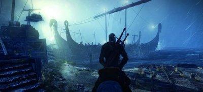 The Witcher 3: Wild Hunt без DRM