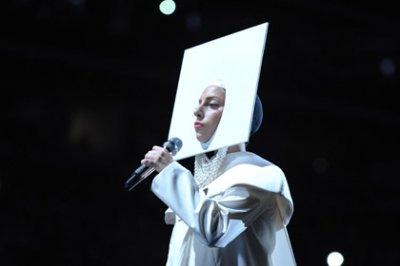 Леди Гага споет в космосе