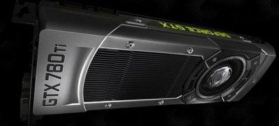GeForce GTX 780 Ti – наличие и цены