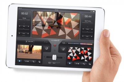 Объявлены российские цены на новые планшеты iPad