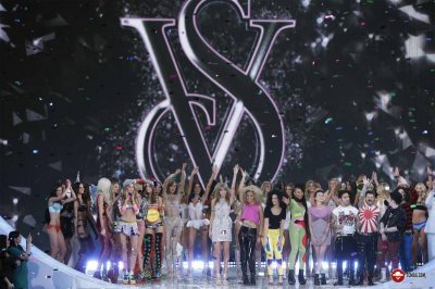 Victoria's Secret Fashion Show 2013