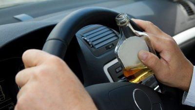 В Госдуму внесен законопроект о конфискации машин у пьяных водителей