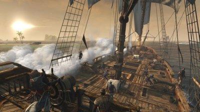 РС-версия Assassin's Creed IV станет еще красивее