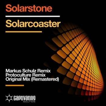 Solarstone - Solarcoaster (Remixes)