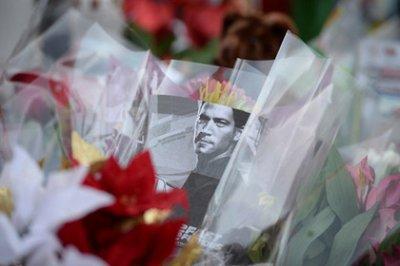 Съемки «Форсажа-7» приостановят из-за смерти Пола Уокера