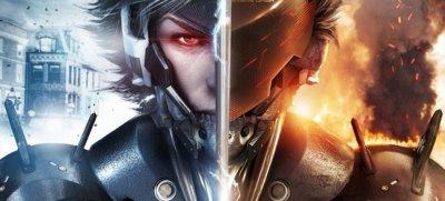 РС-версия Metal Gear Rising: Revengeance практически готова
