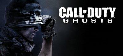 Call of Duty: Ghosts продается на 19% хуже Black Ops 2 и на 36% хуже Modern Warfare 3