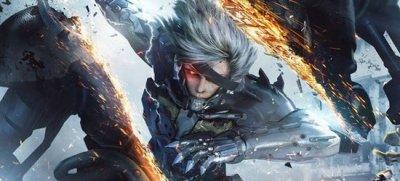 РС-версия Metal Gear Rising: Revengeance выйдет 9 января