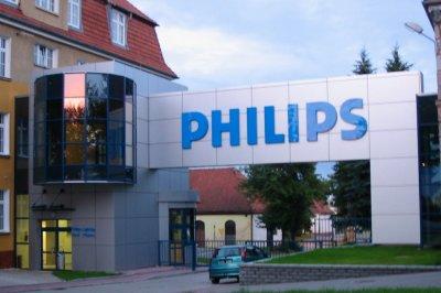 «Акт Магнитского» затронул интересы Philips