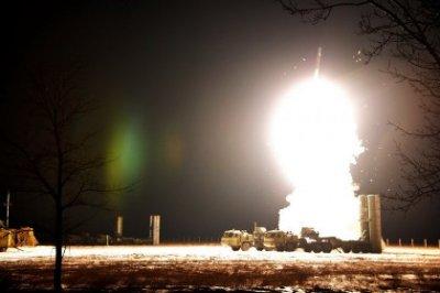 Российские военные получили два полка С-400
