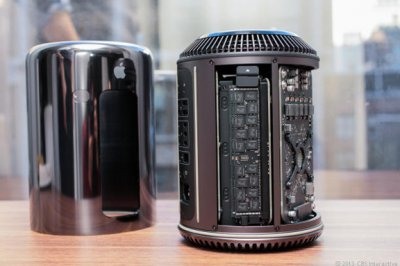 Новый Mac Pro в максимальной комплектации в полтора раза дешевле PC-аналога