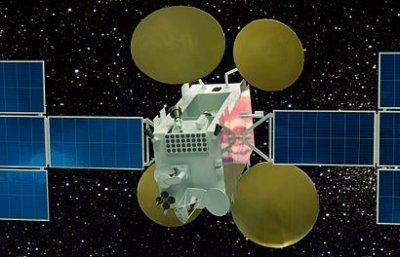 Первый с 2009 года российский спутник связи достиг целевой орбиты