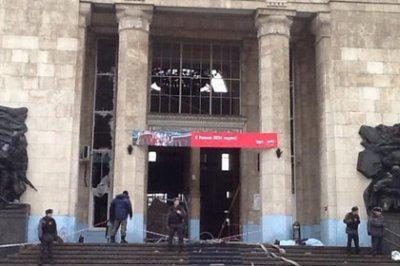 Жертвами взрыва в Волгограде стали 18 человек