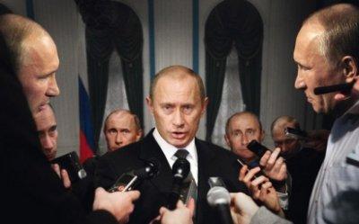 Западные СМИ в шоке от российских коллег