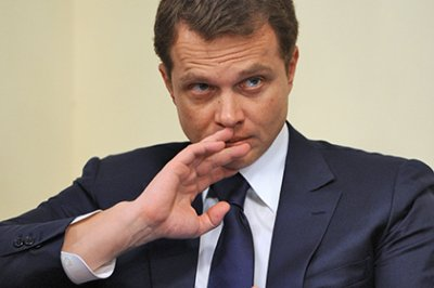 Навальный нашел зарубежные акции у жены (как оказалось бывшей) Ликсутова