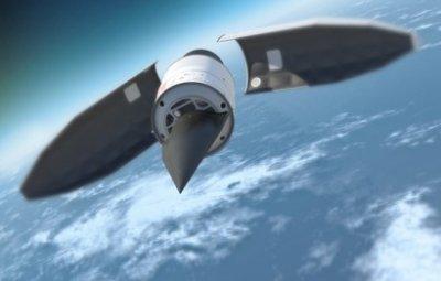 Китай испытал гиперзвуковую ракету, теоретически способную преодолевать американскую ПРО