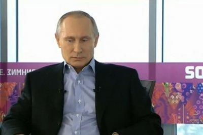 Путин объявил себя либералом