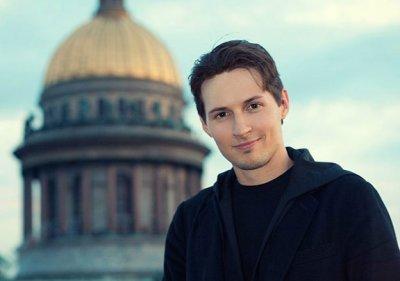 Павел Дуров продал свою долю «ВКонтакте»