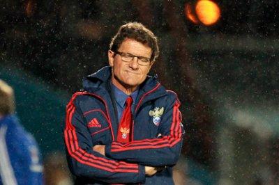Капелло останется в сборной России до 2018 года