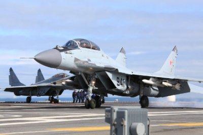 Россия экспортировала оружия на 13 миллиардов долларов