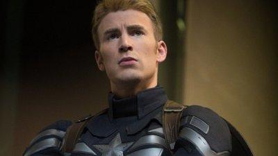 Marvel намечает третий фильм о Первом мстителе
