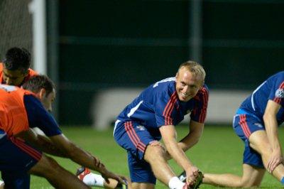 Сборная России по футболу сыграет с соперником из Африки