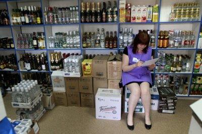 Минимальная цена бутылки водки поднимется до 199 рублей