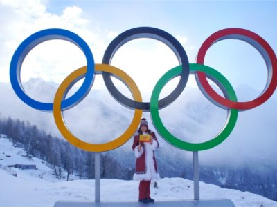 Олимпийская надежда Чувашии