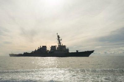 Североатлантический альянс получил первый эсминец ПРО