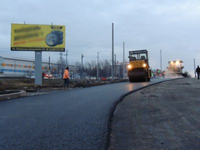 В Чебоксарах подготовлена проектно-сметная документация по ремонту, реконструкции и строительству городских дорог на сумму более 2,5 млрд рублей