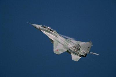 Россия продаст Египту оружия на три миллиарда долларов
