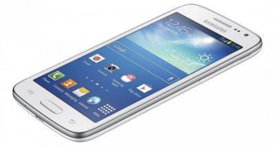Samsung GALAXY Core LTE — бюджетный смартфон с поддержкой 4G
