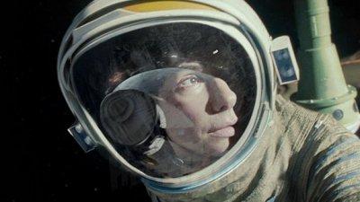 BAFTA-2014: «Гравитация» вновь впереди всех