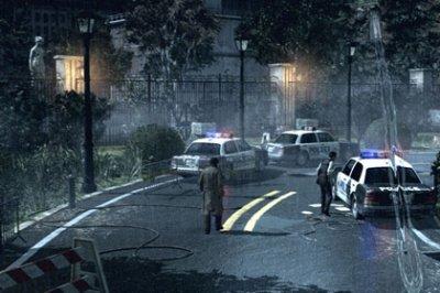 Хоррор создателя Resident Evil выпустят летом 2014 года