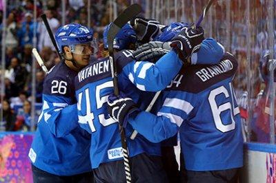 Сборная России проиграла финнам в четвертьфинале Олимпиады