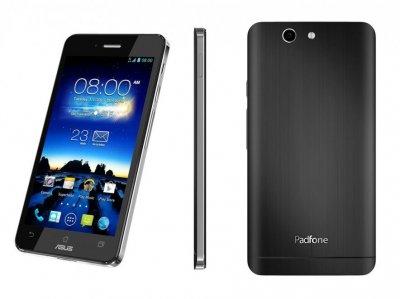 ASUS анонсировала смартфон-планшет Padfone Infinity Lite