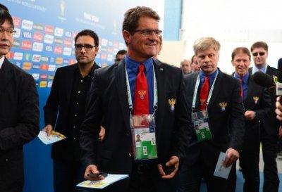 На Евро-2016 Россия попала в одну группу со шведами, австрийцами и черногорцами