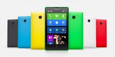 MWC 2014: состоялся официальный анонс первых Android-смартфонов Nokia