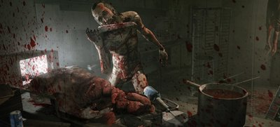 Анонс Outlast – Whistleblower DLC
