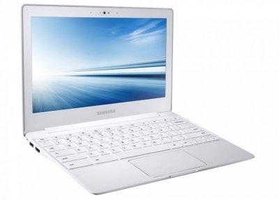 Samsung представила свой самый мощный хромбук