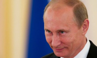 Россия устроена очень просто. - Путин как (анти)Петр I - а не сошел ли царь с ума?