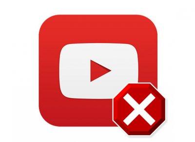 Генпрокуратура России блокирует доступ к YouTube из-за обращения к украинцам