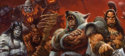 World of Warcraft: Warlords of Draenor выйдет до конца 2014